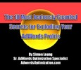 Thumbnail 10 Adwords Secrets MRR