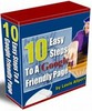 Thumbnail 10 Easy Steps To A Google Friendly Page by Louis Allport MRR