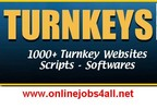 Thumbnail Ultimate Turnkey WebSites & Scripts Pack