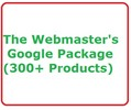 Established Webmasters Google Package Ready Made Website Business
