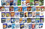 Thumbnail Mega eBooks Download Package