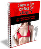 Thumbnail 5 Ways to Turn Your  Nice Girl Naughty with PLR