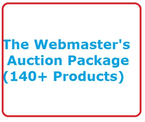 Product picture Auction Package