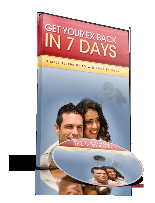 Product picture Get Your Ex Back In 7 Days Videos