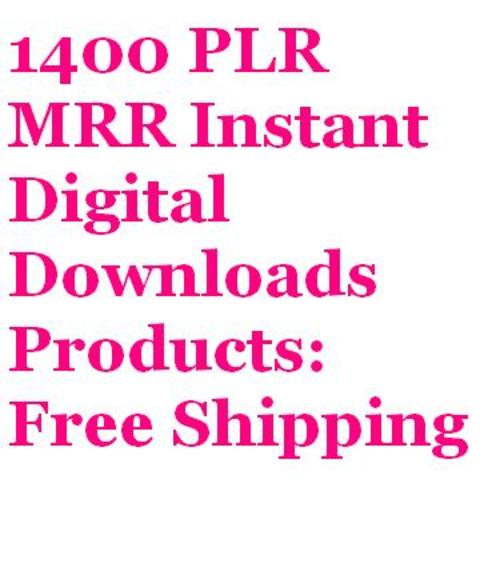 Product picture Products to Resell PLR MRR eBooks Turnkey Websites